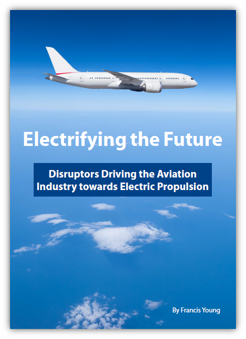 13 Innovators Paving the Way Toward Electric Air Transport