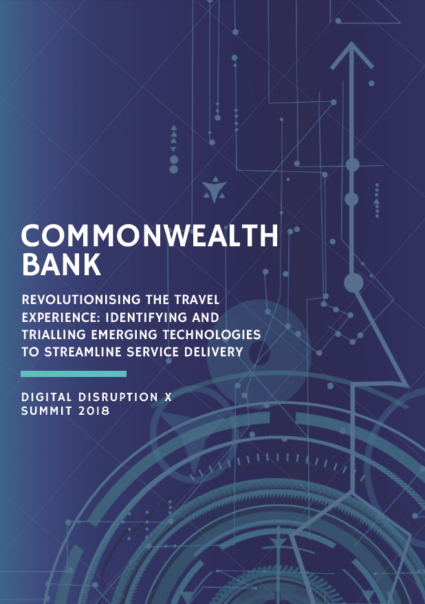 Revolutionising the Travel Experience: Experimenting with Emerging Technologies to Improve Service Delivery