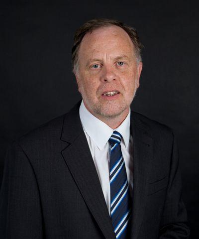 Mick O'Connor