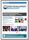 Port Development MENA Conference: Sponsorship Prospectus