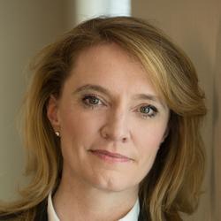 Geraldine Calpin
