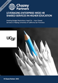 UCSF Case Study: Leveraging Enterprise-Wide HR Shared Services in Higher Education