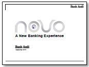Egypt's First e-Branch: A Banque Audi case study