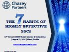 The 7 Habits Of Highly Effective SSCs