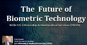 The Future of Biometric Technology