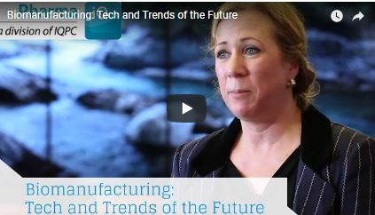 Biomanufacturing: Tech and Trends of the Future