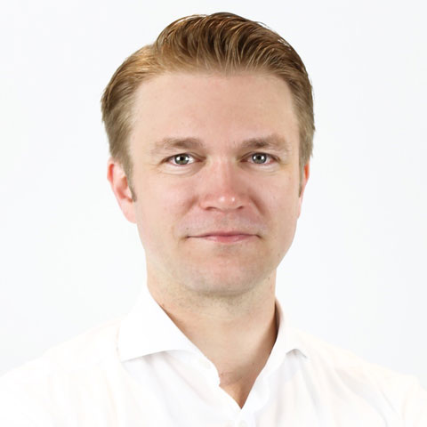 Dr. Sebastian Menne