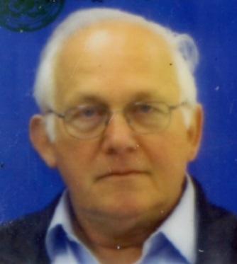 Dr. Jean-Louis Staudenmann