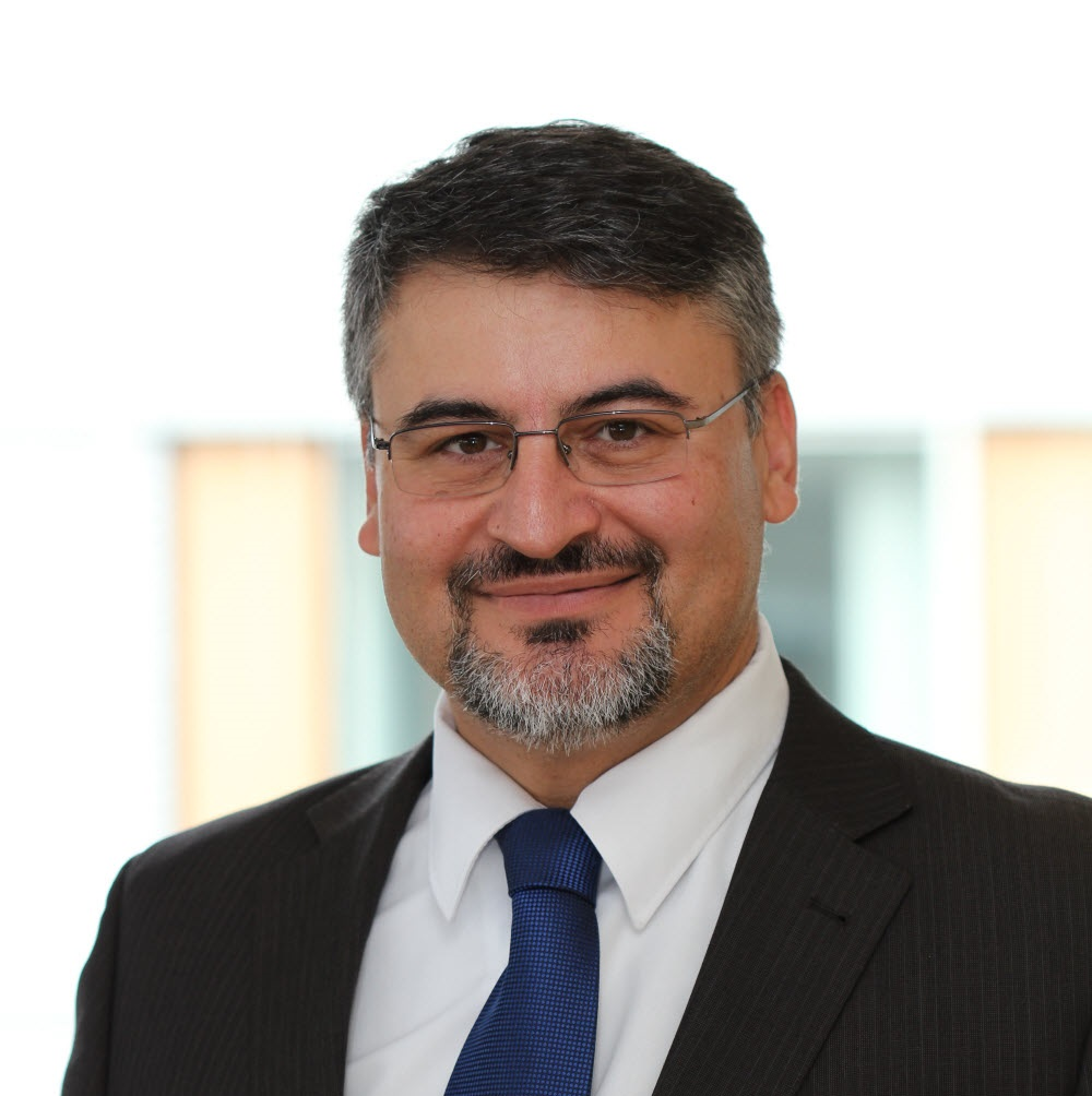 Nima Motazed