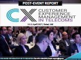 Post-Event Report: 6th Annual Customer Experience Management in Telecoms Middle East