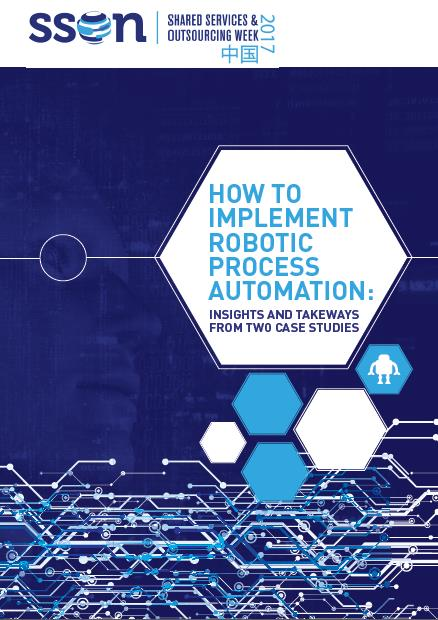 HOW TO IMPLEMENT ROBOTIC PROCESS AUTOMATION: Insights And Takeways From Two Case Studies