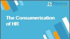 The Consumerization of HR E-Book