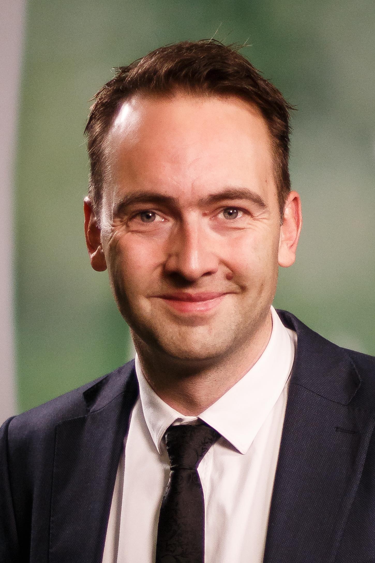 Svante Hedin