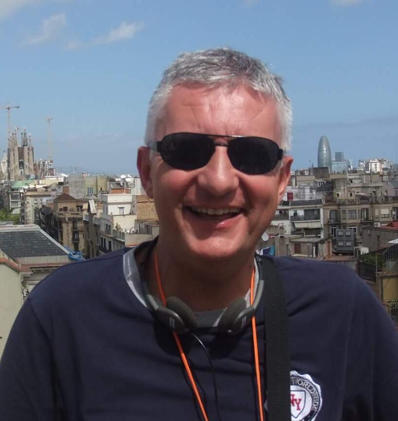 Massimo Lenzi