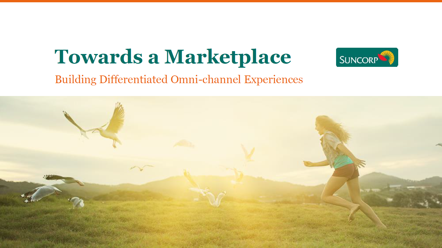 How to Build a Differentiated Omni-Channel Experience for Your Customer