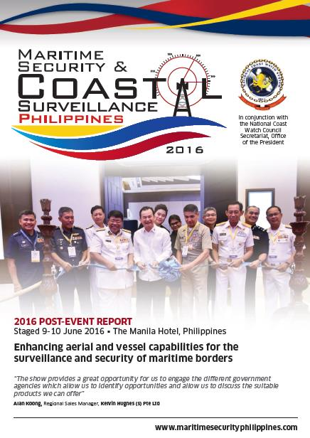2016 Coastal Philippines Post-Event Report