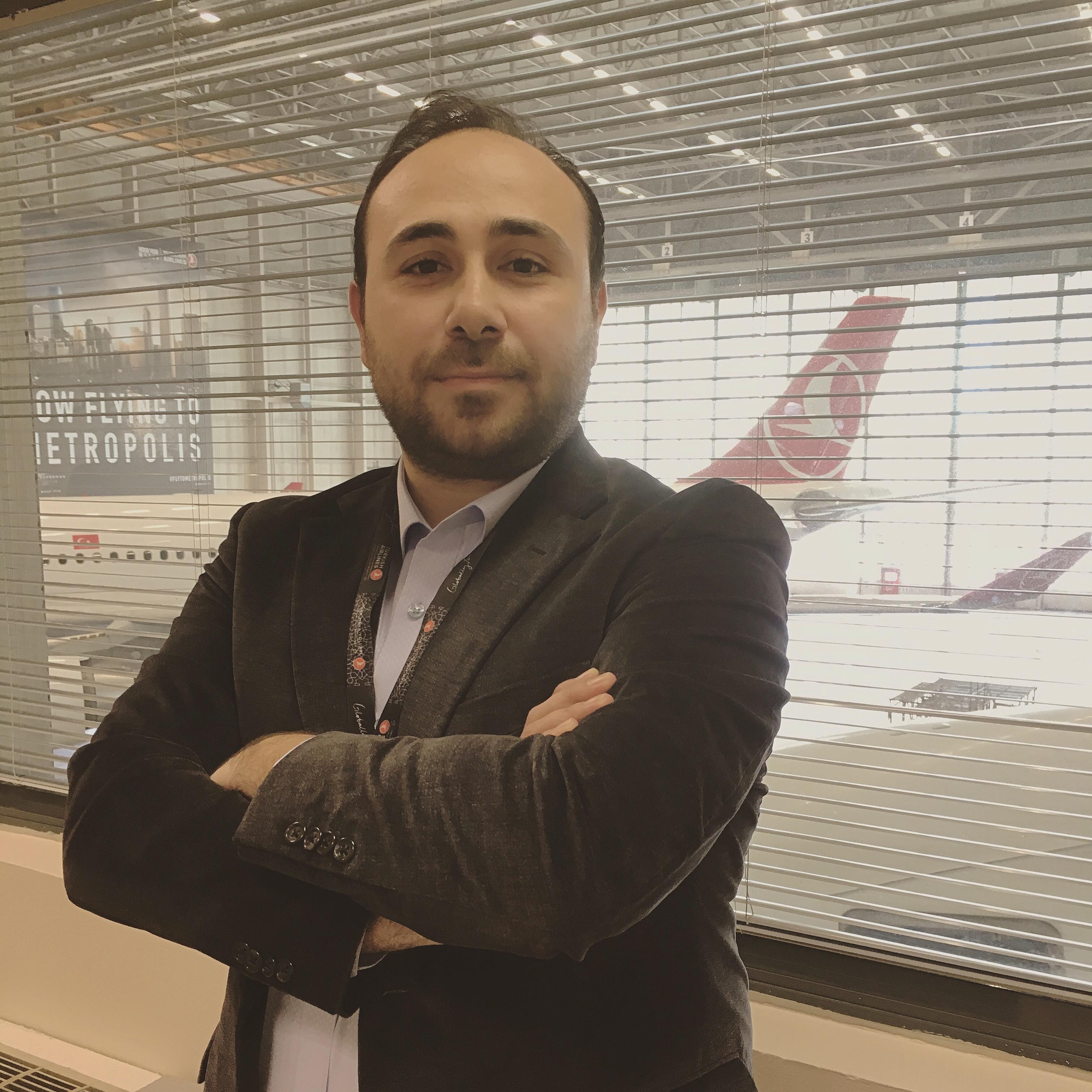 Mustafa Fatih GÜNEŞ