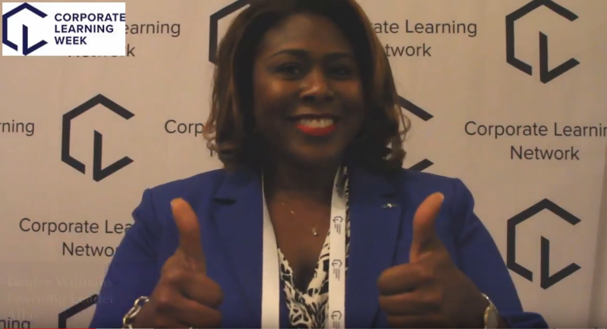 Hear What Others Are Saying About Corporate Learning Week