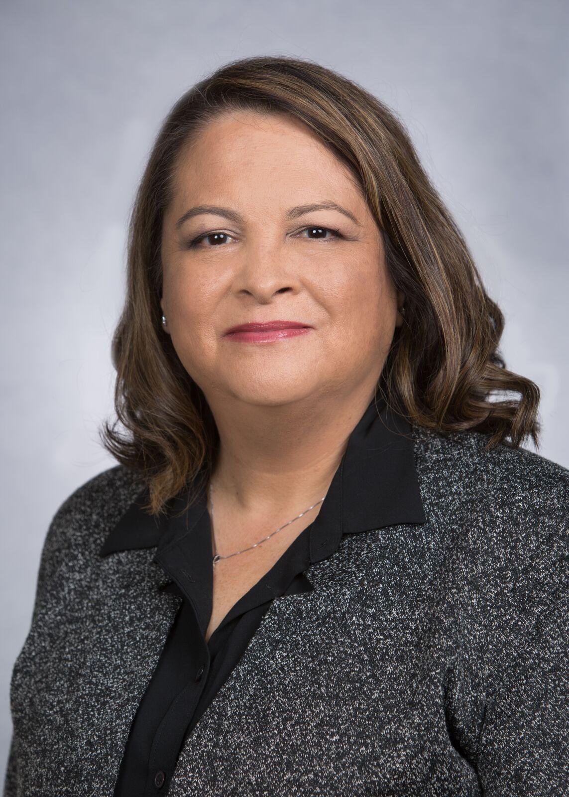 Evelyn  Hidalgo