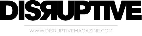 disruptive magazine