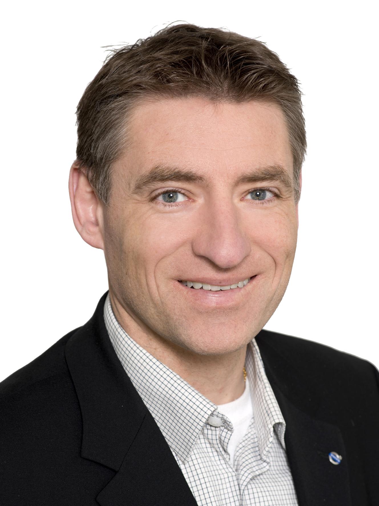 Peter Setterberg