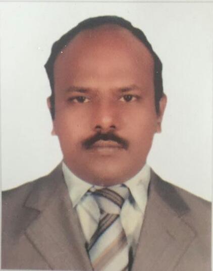 Mr. Raja Ganapathy