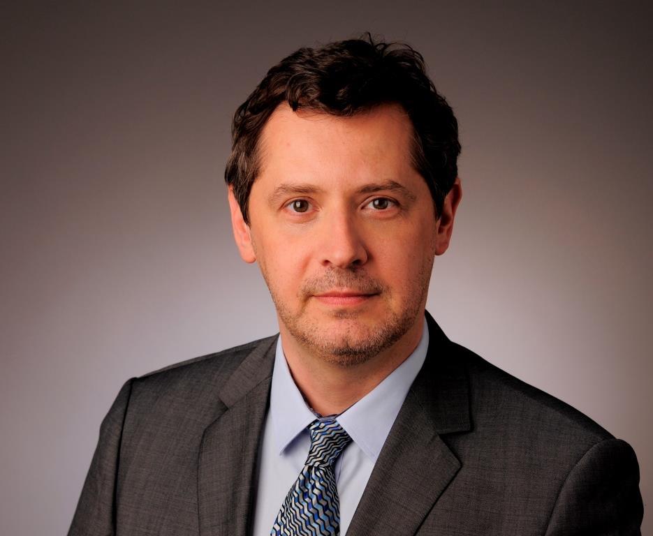 Dr. Marius Bebesel