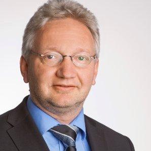 Volker Blandow