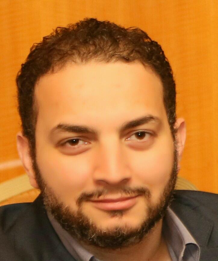 Haitham Zahran