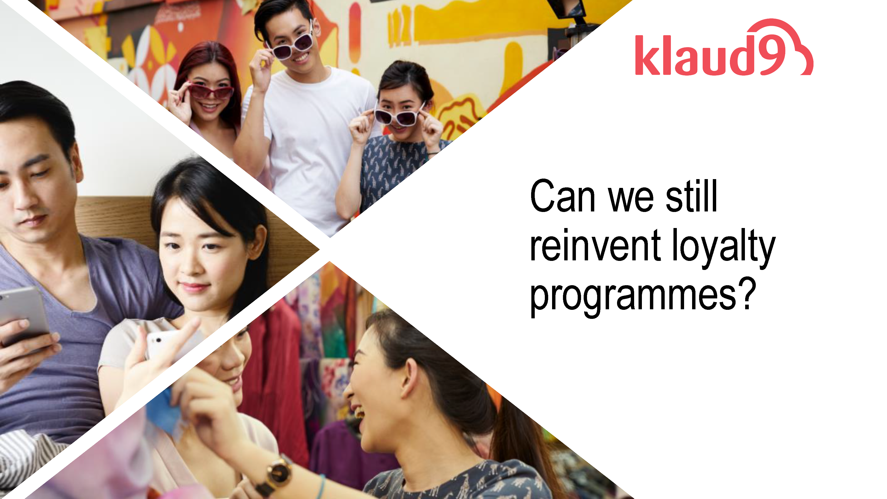 Can we still reinvent loyalty programmes?