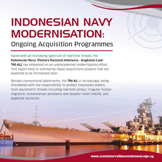 Indonesian Navy Modernisation