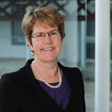 Prof Ginny Gibson
