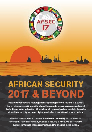 African Security: 2017 and Beyond