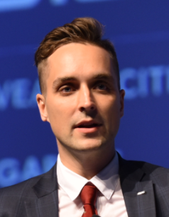 Alexander  Mastrovito