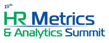 19th HR Metrics & Analytics Summit