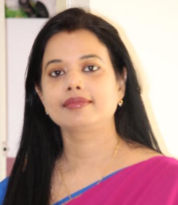 Dr. Binita S Tunge
