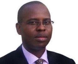 Sunny O. S.  Nwachukwu