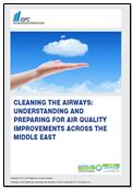 Understanding & Preparing For Air Quality Improvements Across The Middle East