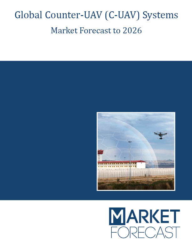 Global Counter-UAV (C-UAV) Systems Market Forecast to 2026