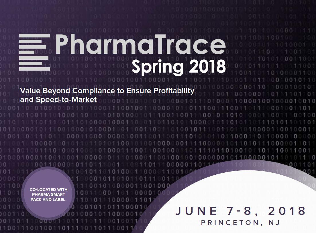 PharmaTrace Spring 2018