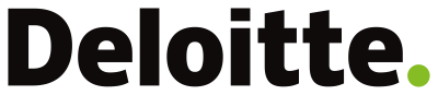 Deloitte Consulting LLP Logo