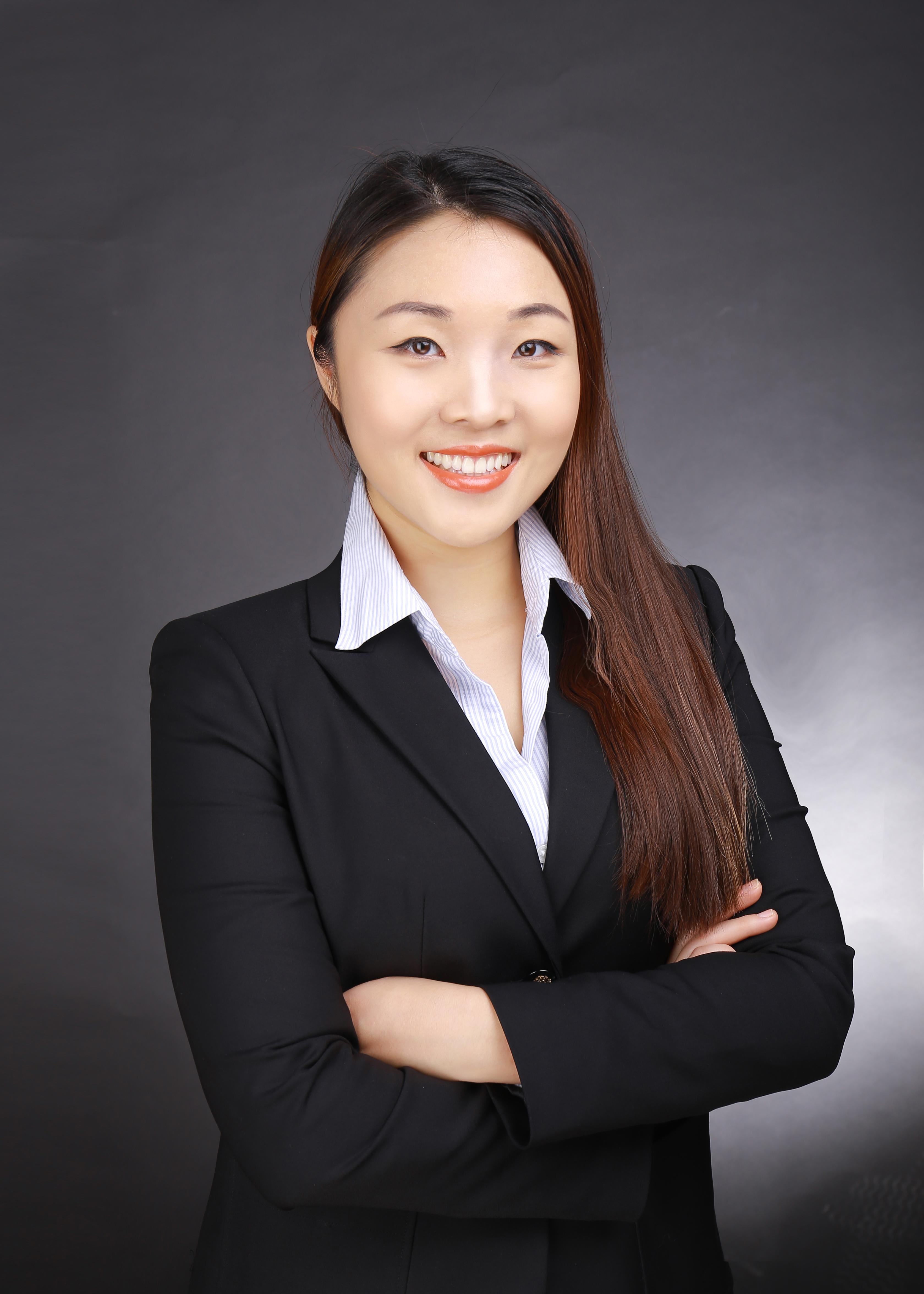Jane Yan | 岩青