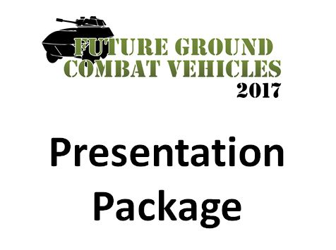2017 Speaker Presentation Package
