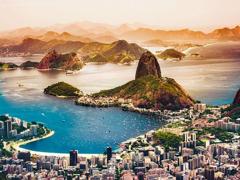 FPSO Brazil Congress