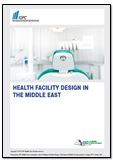 Health facility design in the Middle East