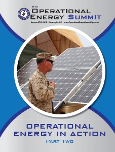 Volume Two: Implementing the Operational Energy Budget