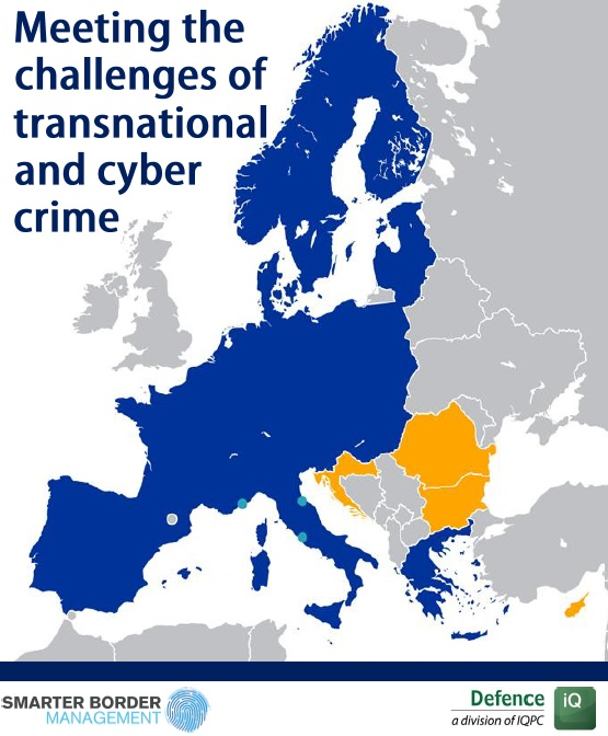Meeting the challenges of transnational and cyber crime