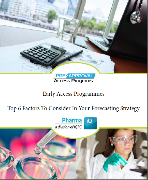 Top 6 Factors When Forecasting Strategy
