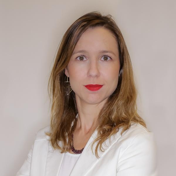 Rita  Albuquerque Zanforlin