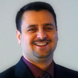 Mustafa Saed